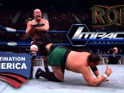 tna roh destination america