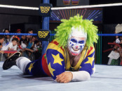 Doink The Clown lawsuit
