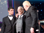 Dusty Rhodes family