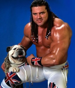 Davey Boy Smith steroids