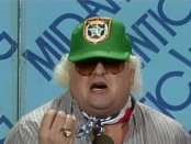 Dusty Rhodes kidney failure