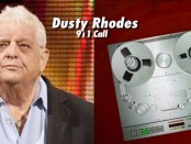 Dusty Rhodes 911 call
