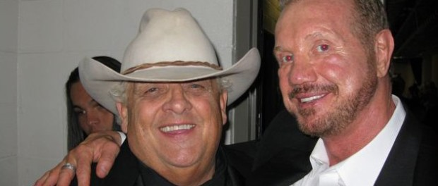 DDP Dusty Rhodes