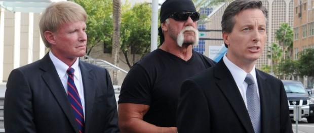 Hulk Hogan court Gawker