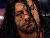 Roman Reigns attacked