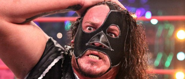 Abyss WWE