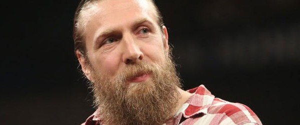 Daniel Bryan career over