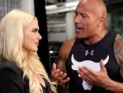 The Rock Lana
