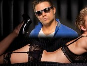 The Miz AnnaLynne McCord