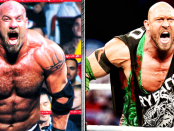 Ryback Goldberg