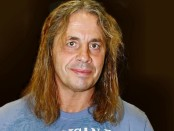 Bret Hart prostate cancer