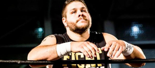 Kevin Owens ROH