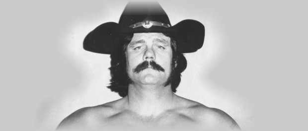 Blackjack Mulligan dead