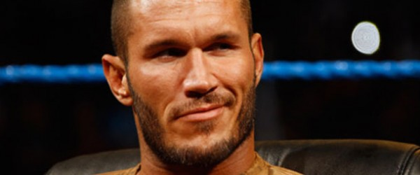 Randy Orton return