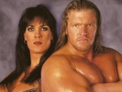 Triple H Chyna death