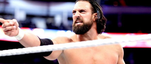 Damien Sandow released