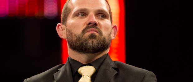 Jamie Noble stabbed