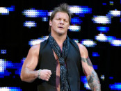 Chris Jericho contract
