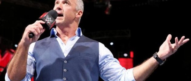 Shane McMahon Survivor Series