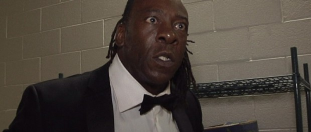 Booker T James Ellsworth