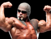 Scott Steiner Goldberg