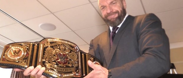 Triple H weekly UK show