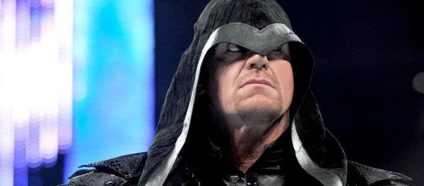 Undertaker Injured