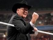 Jim Ross Wrestlemania