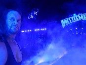 Undertaker Retires WWE Wrestlemania