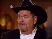 Jim Ross WWE