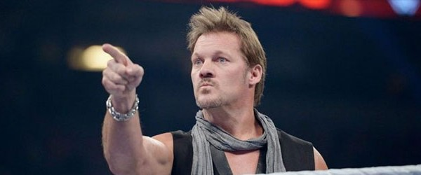Chris Jericho incident