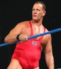 Dave Taylor Chris Benoit