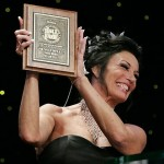 Sherri Martel Hall of Fame