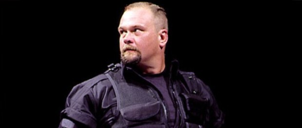 Boss Man Announced For Hall Of Fame Cena Teases Big News