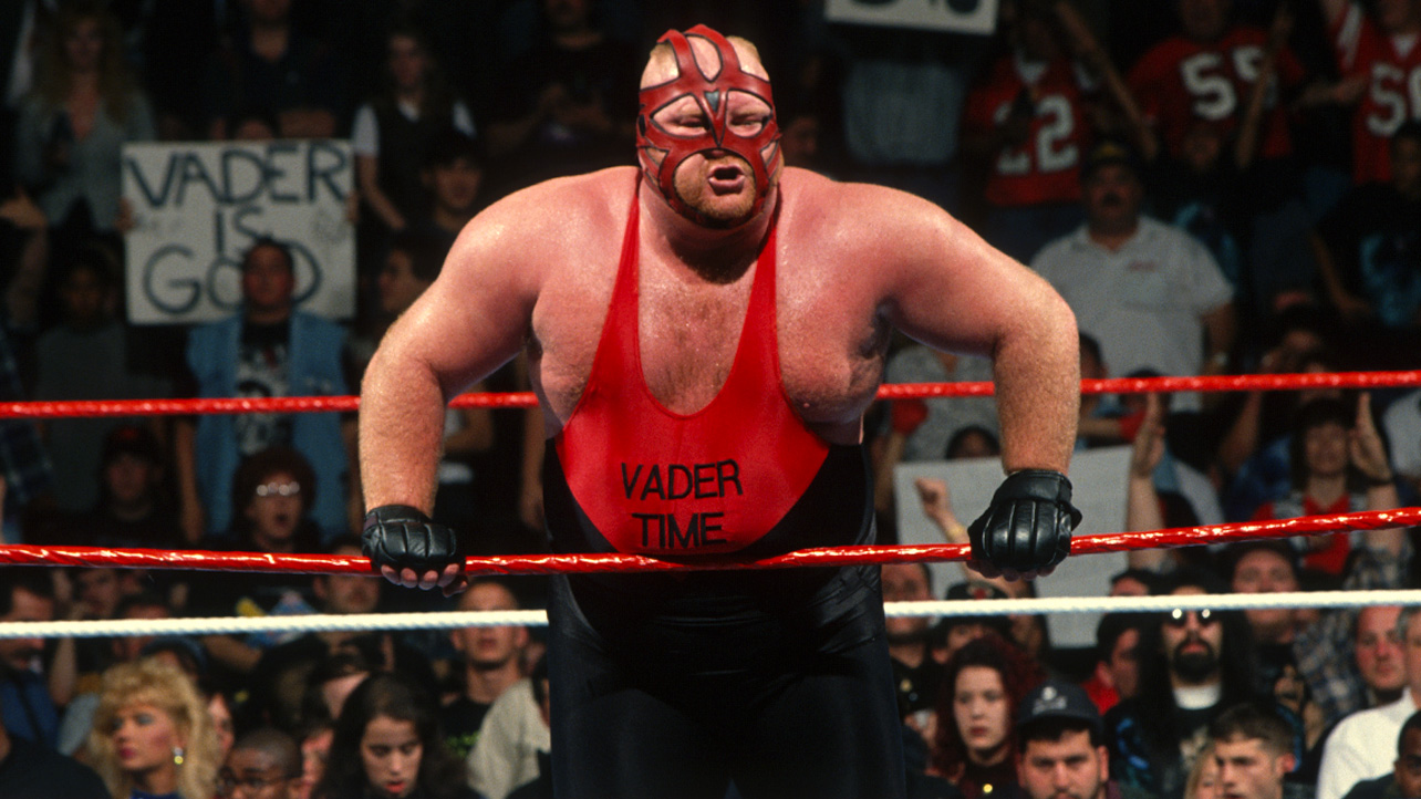 vader in car accident  sin cara u0026 39 s punishment  cruiserweights to smackdown  brock vs shane